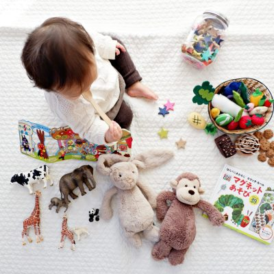 Toys Everywhere?  The Ultimate Guide To Toy Storage Solutions