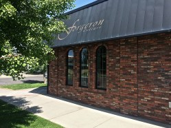 Forgeron Cellars in Walla Walla, Washington.