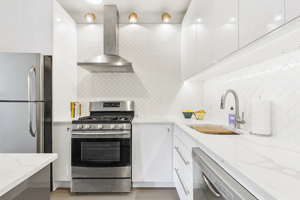 5 Ikea Kitchens With Affordable Kitchen Renovation Ideas