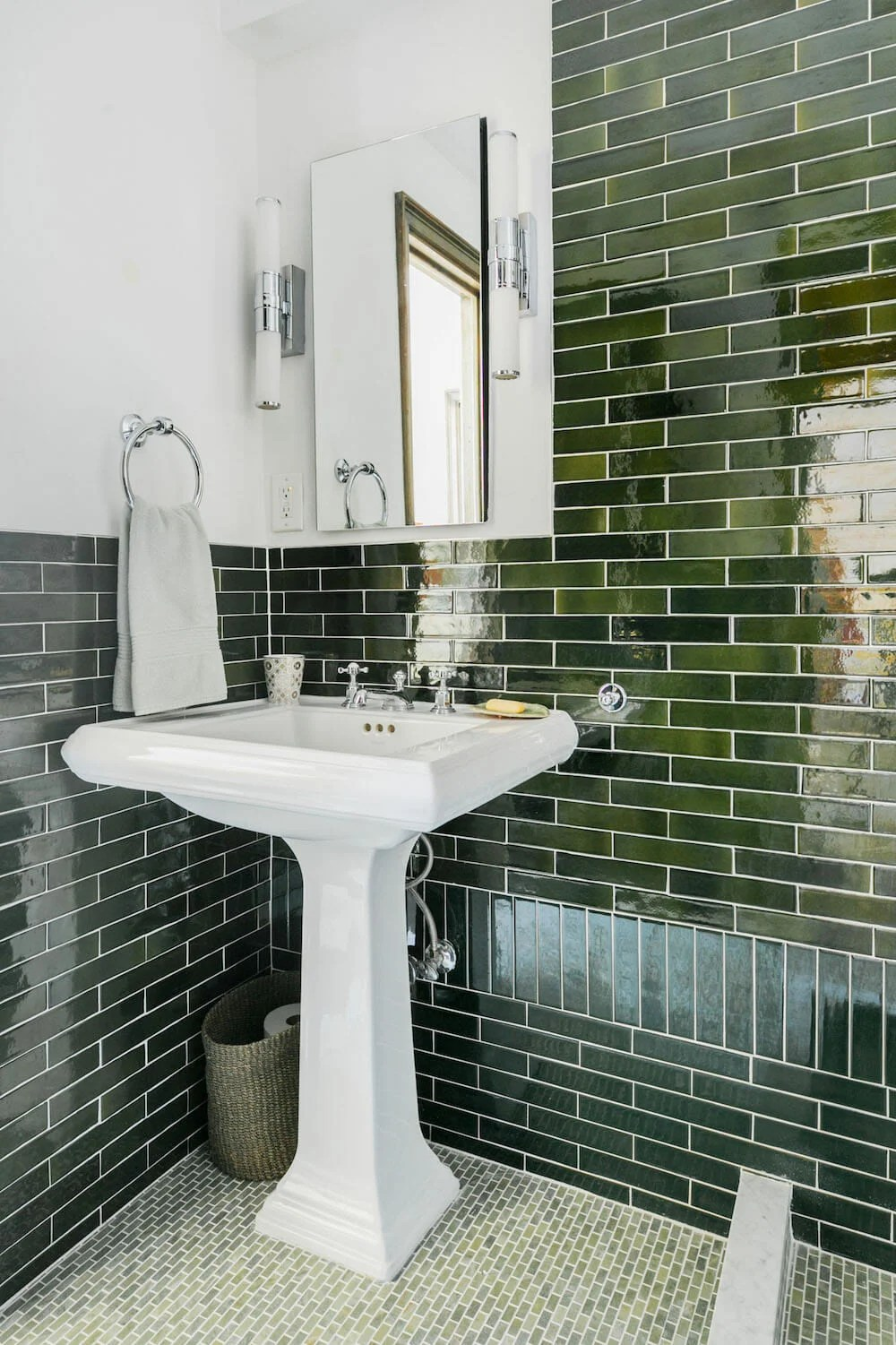 12 bathroom sink and vanity ideas from real renovations