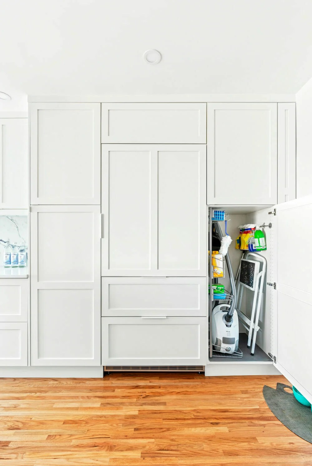 7 Full Wall Kitchen Cabinets An Expanding Trend Sweeten Blog