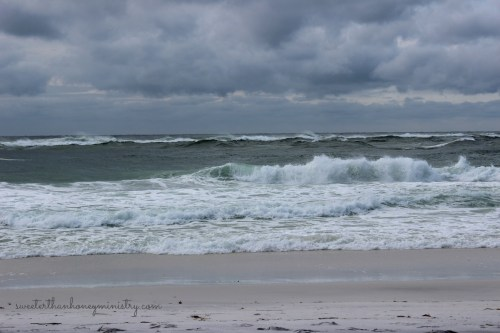 destin waves 1