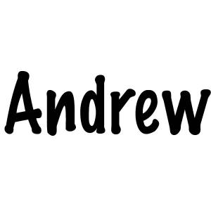 The Twelve Apostles of Jesus: Andrew