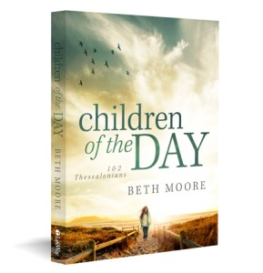 CHILDREN OF THE DAY
