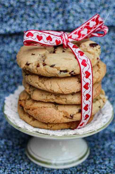 How to Make Vegan Cacao Nib Cookies