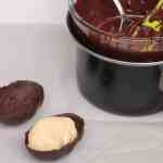 How to Make Vegan Creme Eggs All Year Round