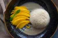 How to Make Mango Sticky Rice