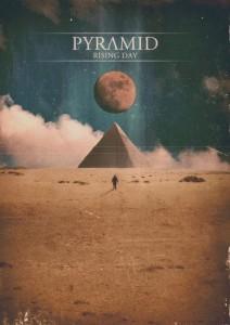 Pyramid - Rising Day EP