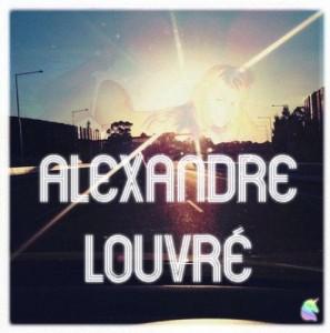 Alexandre Louvré