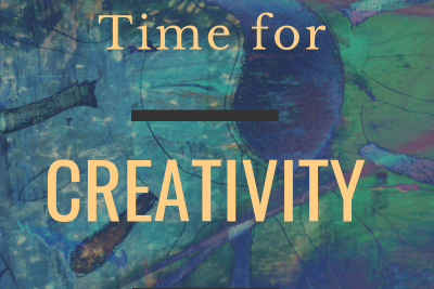 Prioritizing Time for Creativity
