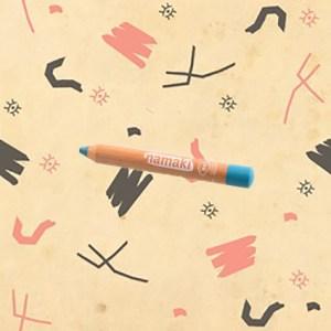 Kit 6 crayons de maquillage