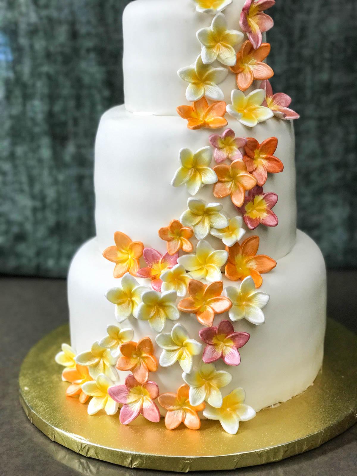 Wedding Cakes – Sweet Freedom Bake Shop