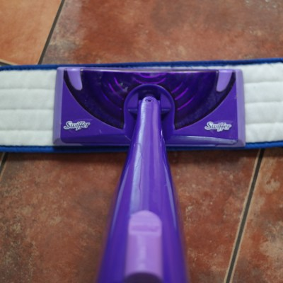 Reusable Wet Jet Pad