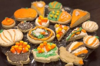Best and Easiest Sugar Cookies – No refrigeration needed!