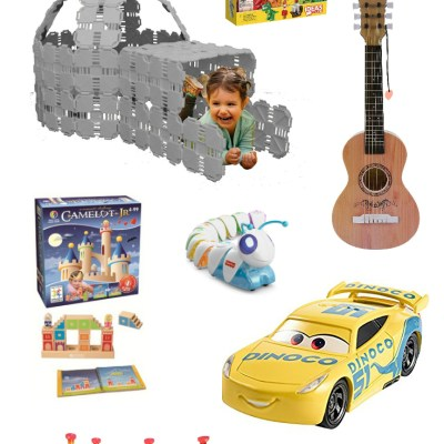 Top 10 Preschool Gifts