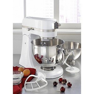 Kenmore Stand Mixer Review