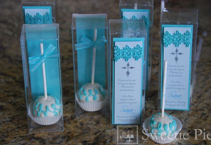 Cake Pops In A Box Sweetie Pie Blog