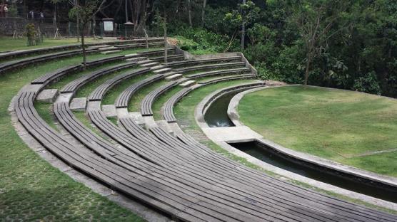 Théâtre ouvert