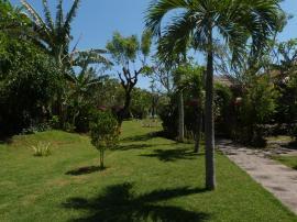 Jardin du Taruna Home Stay
