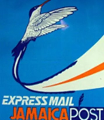 Jamaica Post Express Mail