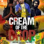Cream of the Crop - PurpleSkunz Entertainment