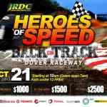 Heroes of Speed 2013 - Dover Raceway - Jamaica