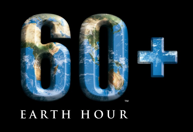 Earth Hour Jamaica 2014