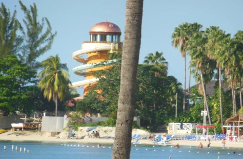 Hotels on Ocho Rios Bay Beach