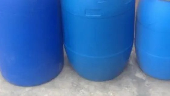 A Guide to Barrels and Drums – Shipping Basics
