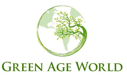 Green Age World Logo