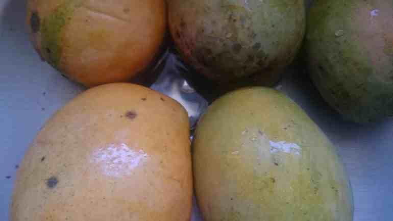 Jamaican Mango Punch Recipe