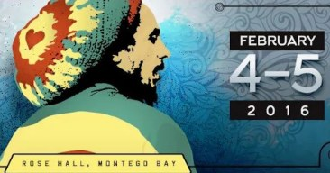 One Love Music Festival Jamaica 2016
