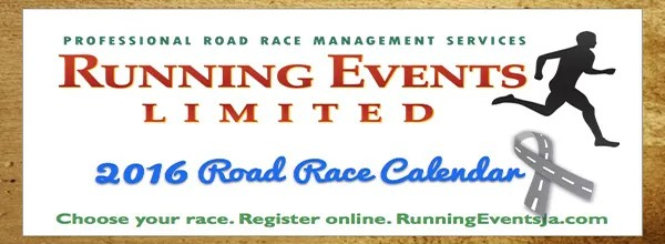 Running Events Ltd