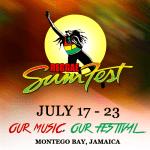 Reggae SumFest 2016