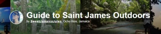 Guide to Saint James Outdoors