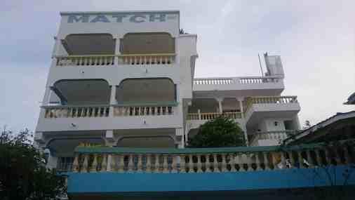 Match Resort Port Antonio
