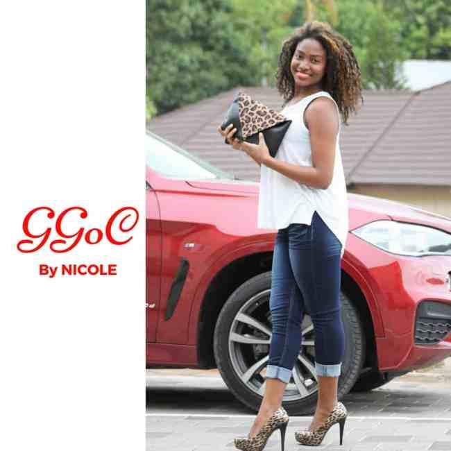 GGoC by Nicole