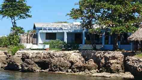 Mussels Villa - Jakes Hotel