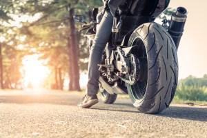 Man Killed in Motorcycle Crash on Watt Avenue [Sacramento County, CA]