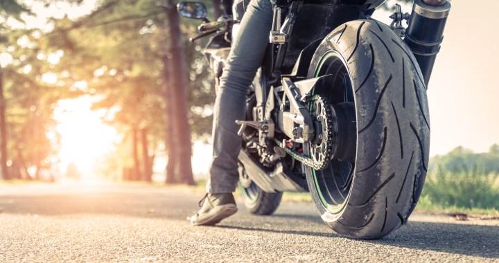 Man, 28, Killed in Motorcycle Crash on Watt Avenue [Sacramento County, CA]