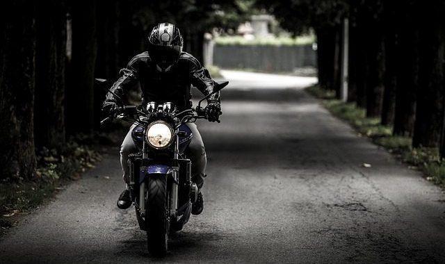 George Rowlands Killed in Motorcycle Crash on Petit Street [Camarillo, CA]