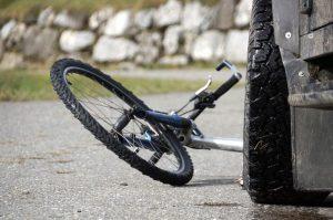 Bicyclist Killed in Hit-and-Run Crash on La Honda Road [Escondido, CA]