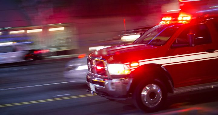 Debra Christie Arrested, One Dead in Rollover DUI Crash On Sunset Avenue [Fair Oaks, CA]