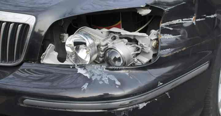 1 Killed, 1 Arrested in DUI Crash on Highway 156 at San Felipe Road [HOLLISTER, CA]