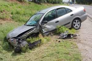 Man Killed in Solo Vehicle Crash on Highway 140 [El Portal, CA]