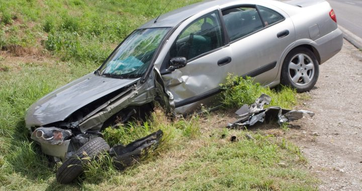 2 People Killed in Car Crash on 72nd Street East [WALLER, WA]