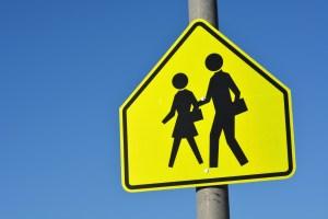 1 Pedestrian Dead after Fatal Collision on Palm Avenue [Imperial Beach, CA]