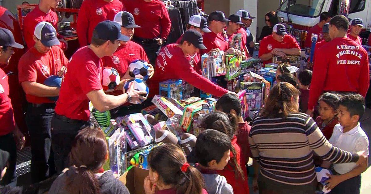 Kurt Maahs Teams Up with Hometown Heroes Charity
