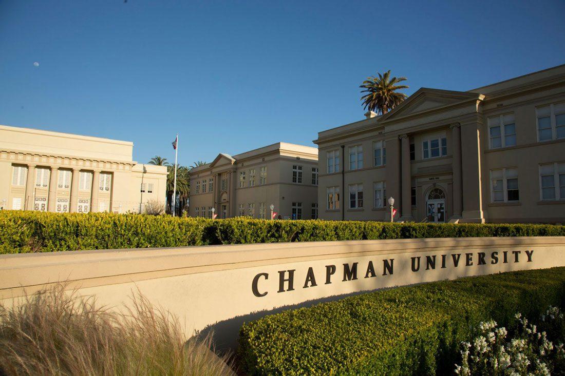 CHAPMAN UNIVERSITY Taps Steve Mehr as Board Member