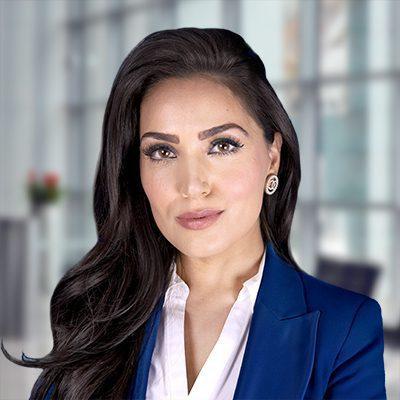 Nina Qaderi